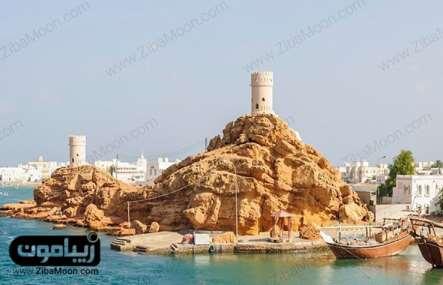 عمان، امن ترین کشور خاورمیانه