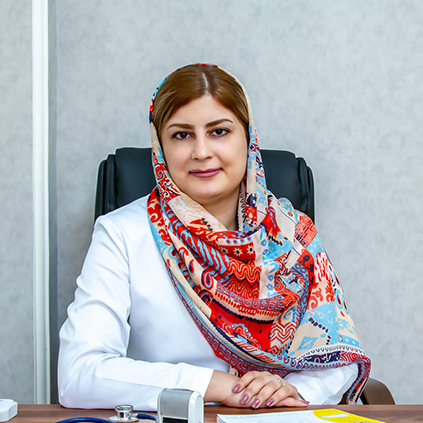 دکتر لاله صادقی - متخصص و جراح زیبایی زنان (لابیاپلاستی)