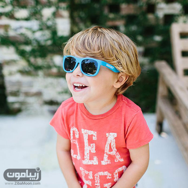 عینک آفتابی بچه گانه