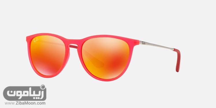 مدل عینک بچه گانه ری بن