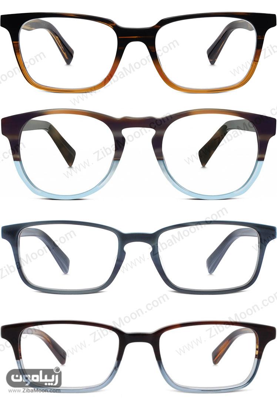 فاب عینک مردانه