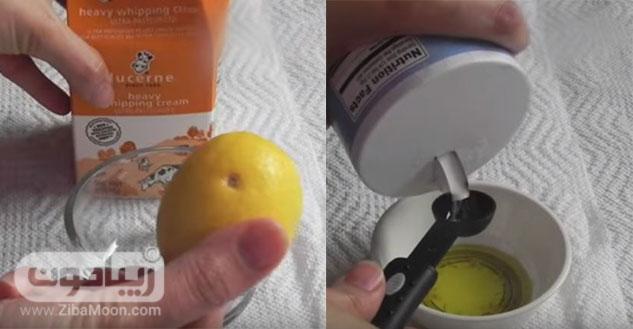 درمان خانگی حساسیت پوست دست
