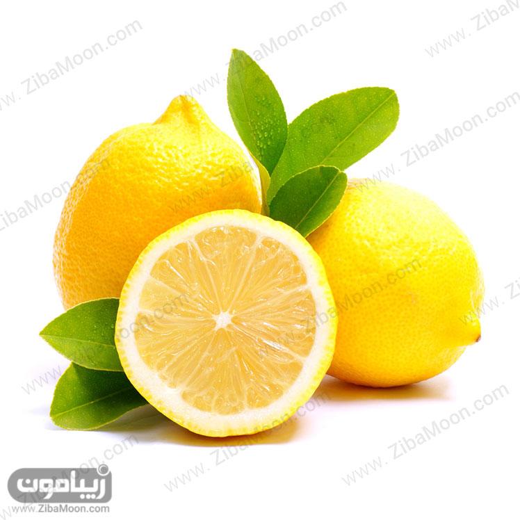 لیمو ترش تازه