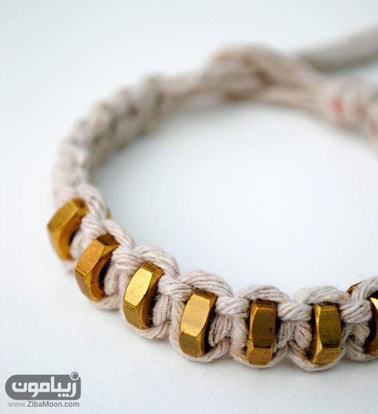 دستبند اسپرت زیبا