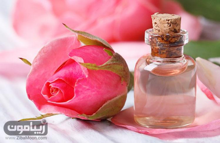 گلاب و گل رز