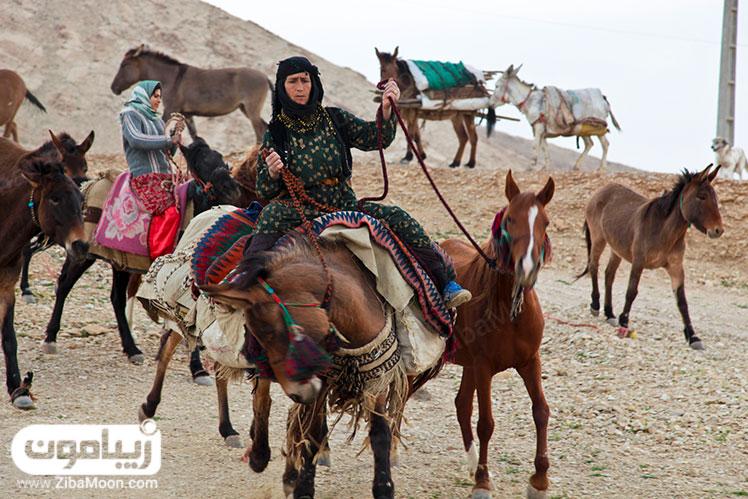 عشایر ایلام