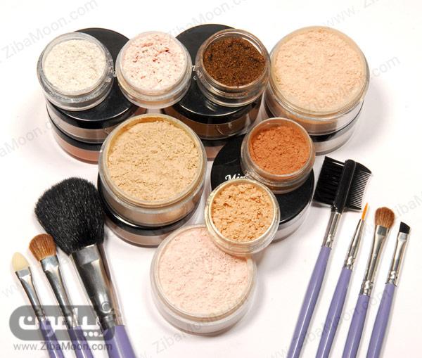 محصولات زیبایی و آرایش