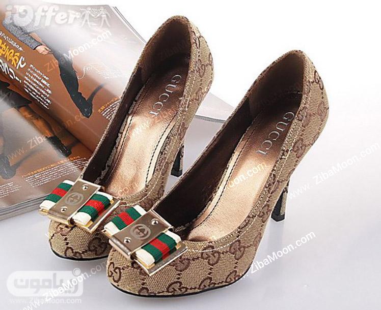 کفش زنانه گوچی