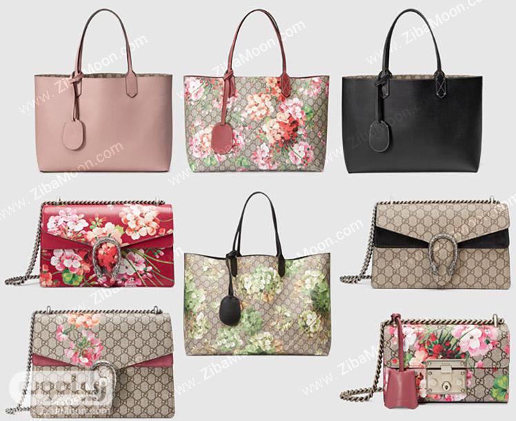 کیف دستی زنانه گوچی