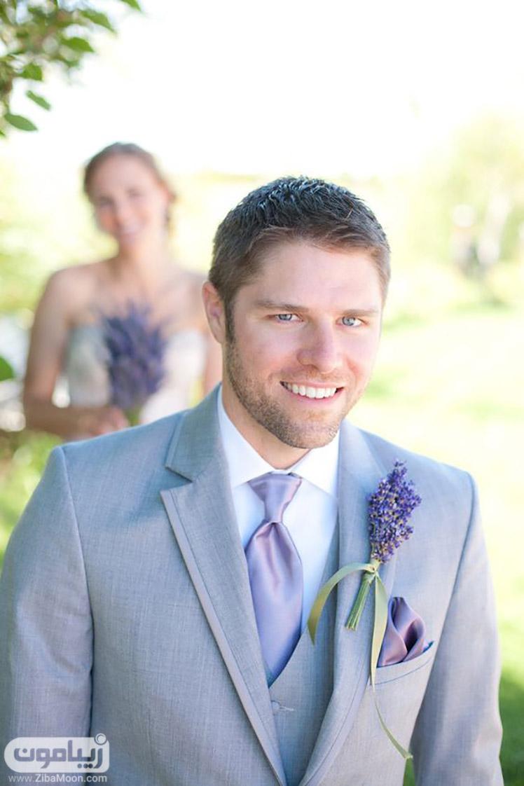 کراوات داماد