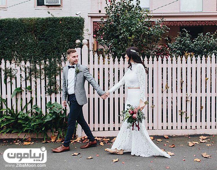عروس-و-داماد-دست-در-دست-هم 15