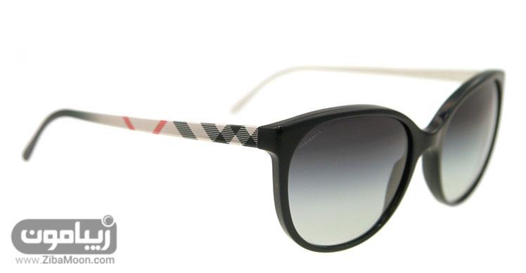 عینک آفتابی ساده و شیک