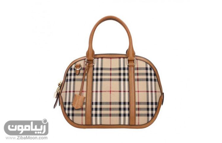 کیف برند بربری