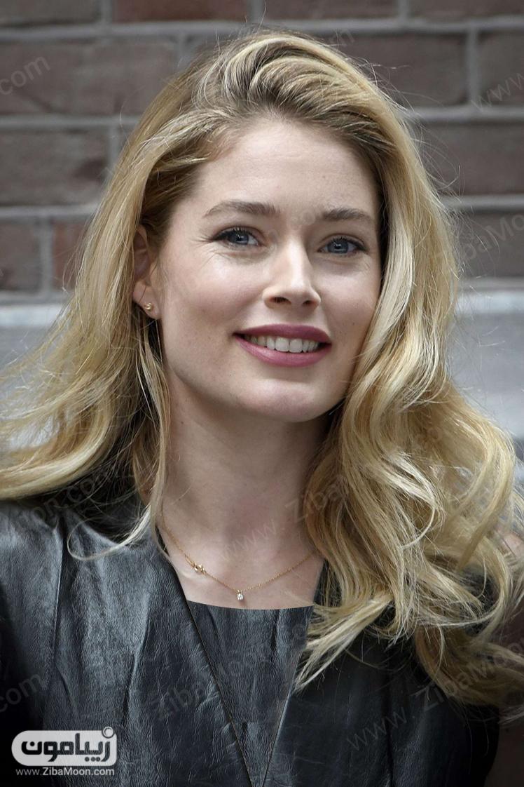 زن زیبای هلندی دوتزن کروس
