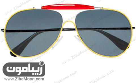 عینک آفتابیPRADA