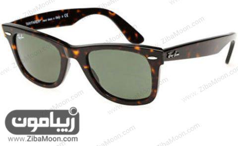 عینک آفتابیRAY BAN