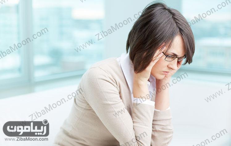 بیماری جنسی زنان