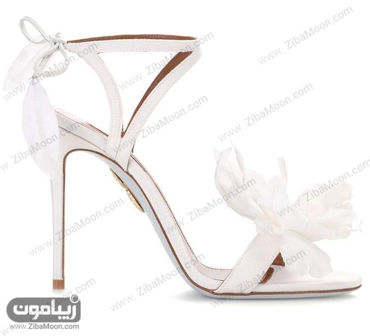 کفش عروس مدل 2018