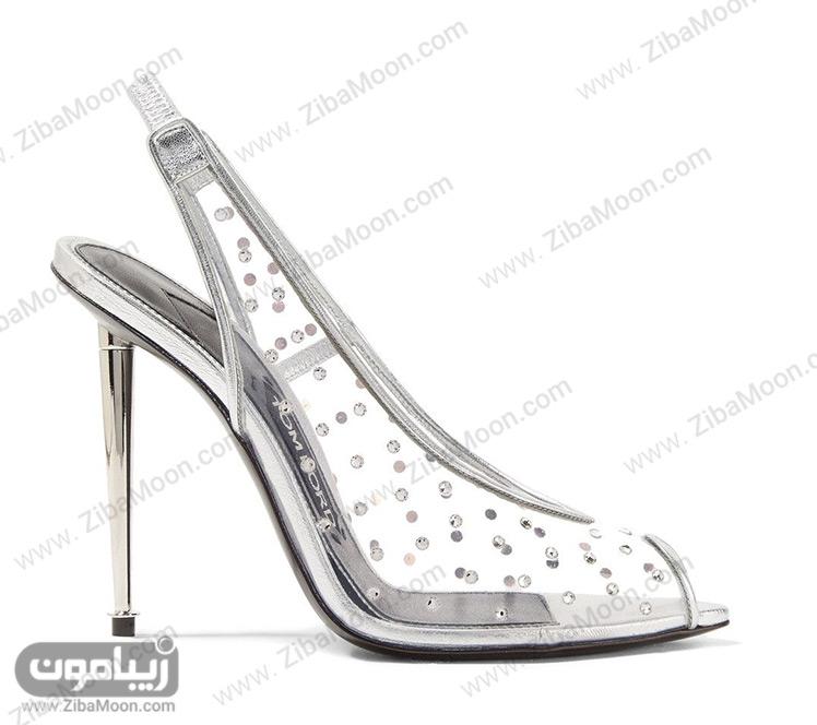 کفش عروس ژله ای