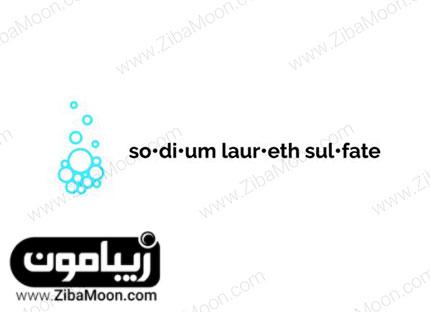 سدیم لورت سولفات