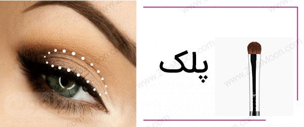 پلک چشم