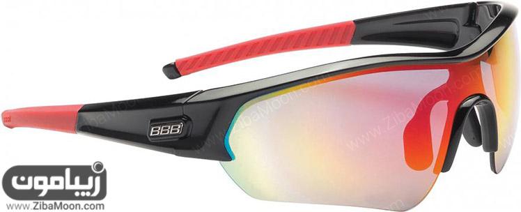 عینک دوچرخه سواری BBB Select Sport glasses