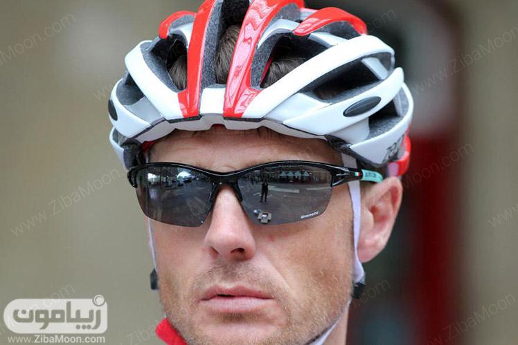 عینک دوچرخه سواری