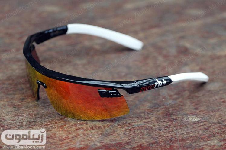عینک دوچرخه سواری Salice 011 RW sunglasses