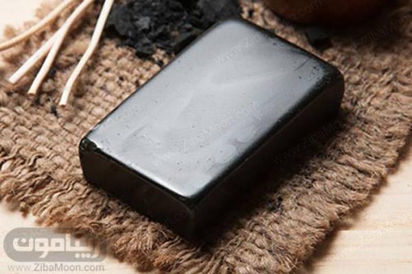 صابون سیاه