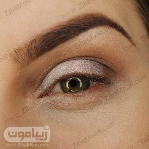 سایه چشم شیمری