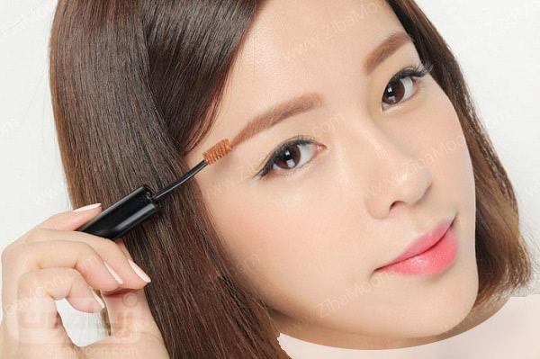 آرایش ابروها