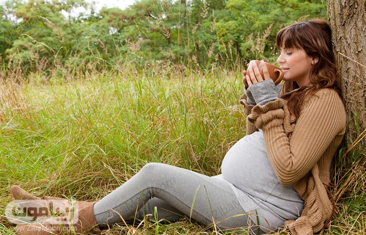مراقبت های بارداری در پاییز