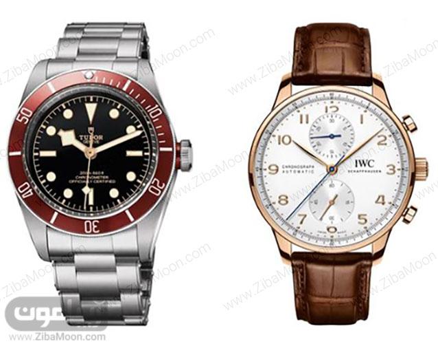 ساعت کلاسیک مردانه