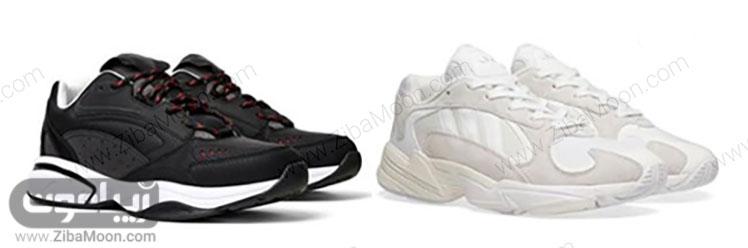 کفش هایپ پسرونه