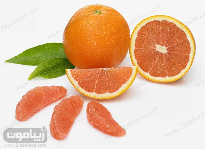 فواید پوست نارنگی