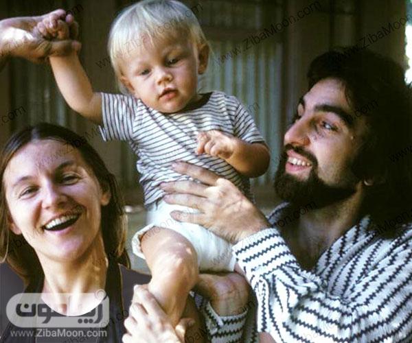 لئو و والدین