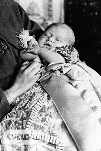 پرنس چارلز 1948
