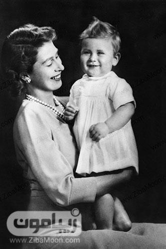 پرنس چارلز 1949
