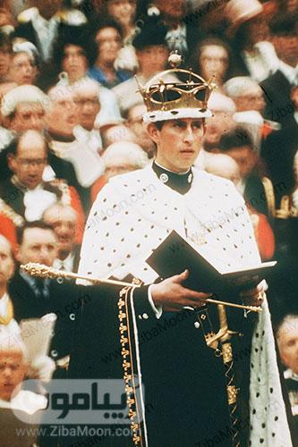 پرنس چارلز 1969