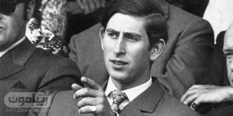 پرنس چارلز 1970