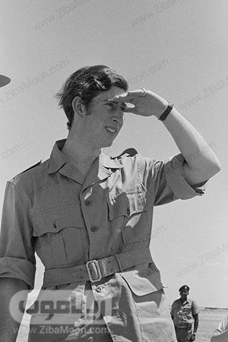 پرنس چارلز 1971