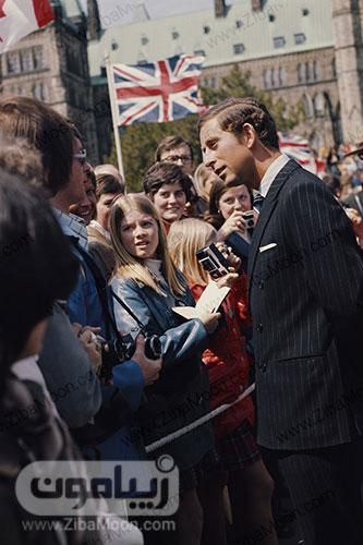 پرنس چارلز 1975