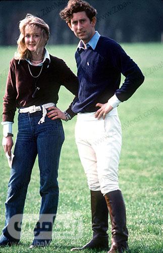 پرنس چارلز 1978