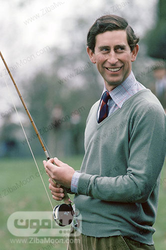 پرنس چارلز 1979