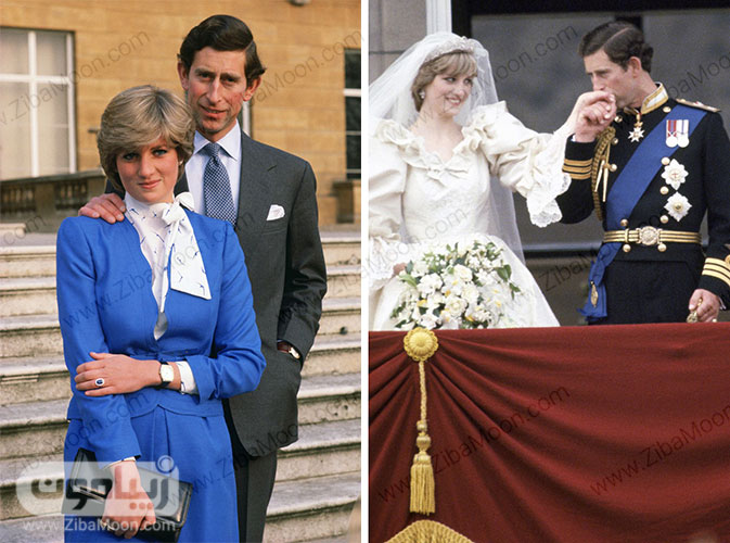 پرنس چارلز 1981