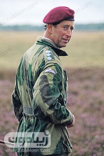 پرنس چارلز 1994