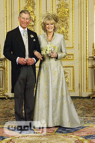 پرنس چارلز 2005