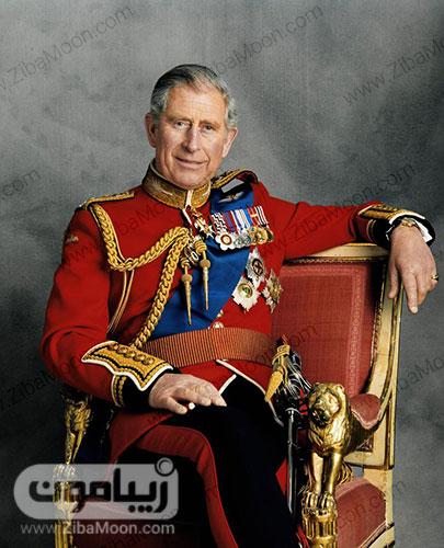پرنس چارلز 2008