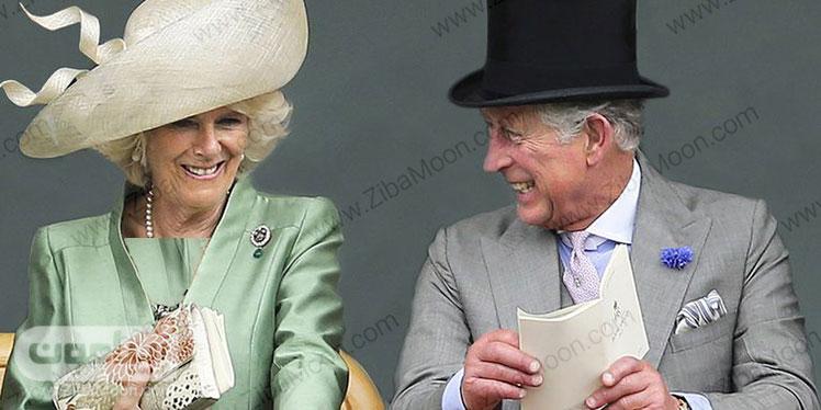 پرنس چارلز 2013