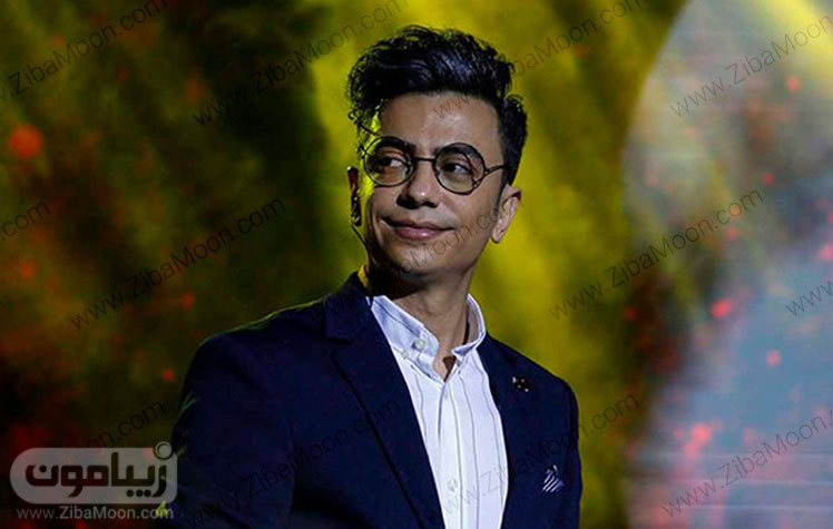خواننده جوان پاپ ایران